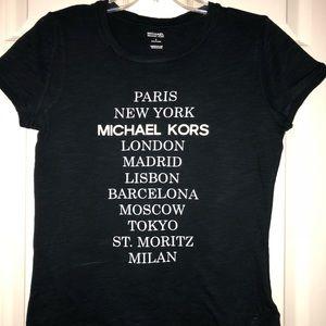MICHAEL KORS **SALE***Gently worn MK T-Shirt